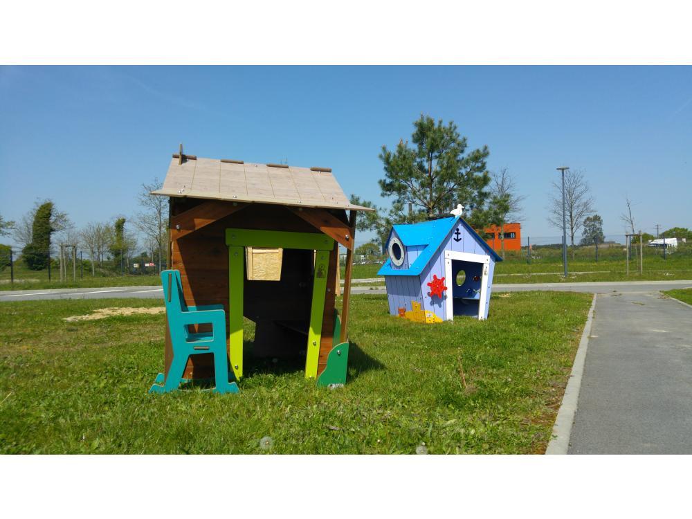 New inspiring houses