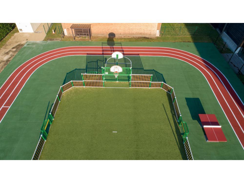 Multisport arena: get the perfect equipment!
