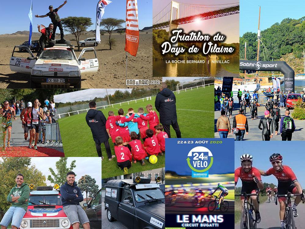 QUALI-Cité s'engage localement auprès des sportifs