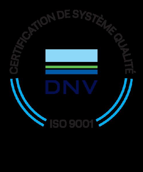 QUALI-Cité certifiée ISO 9001