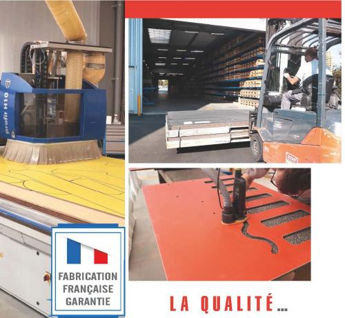 Fabriquer français : un choix et un engagement
