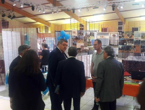 Région PACA : Quali-cité® au salon ATTF