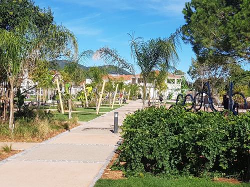 Parc Béal - LA CRAU (83)