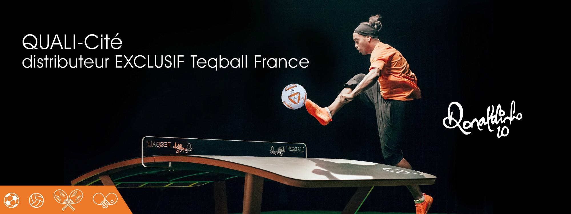 TEQ BALL
