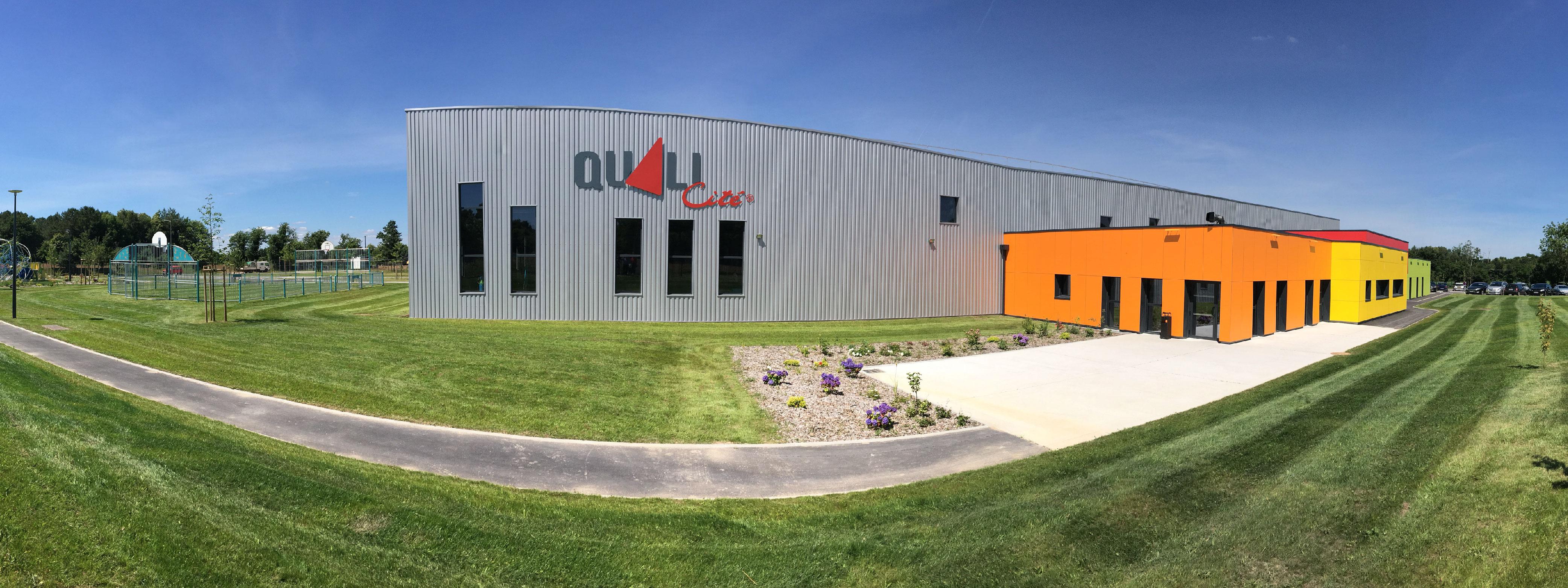 Fabrication française QUALI-Cité
