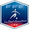 logo FFF LFA