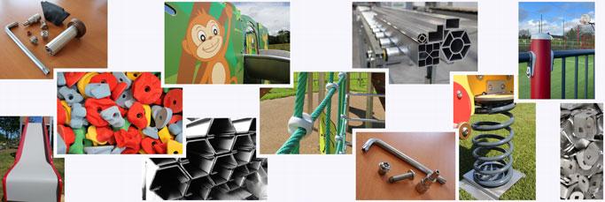 Material Playground
